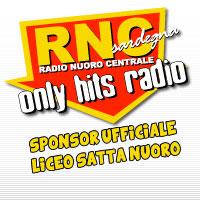 Radio Nuoro Centrale, Sponsor del Liceo Satta Nuoro